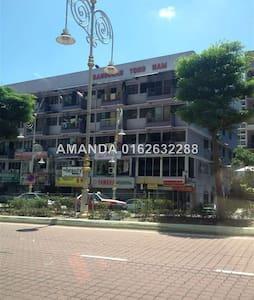 Brickfields, heart of Little India - Kuala Lumpur - Byt