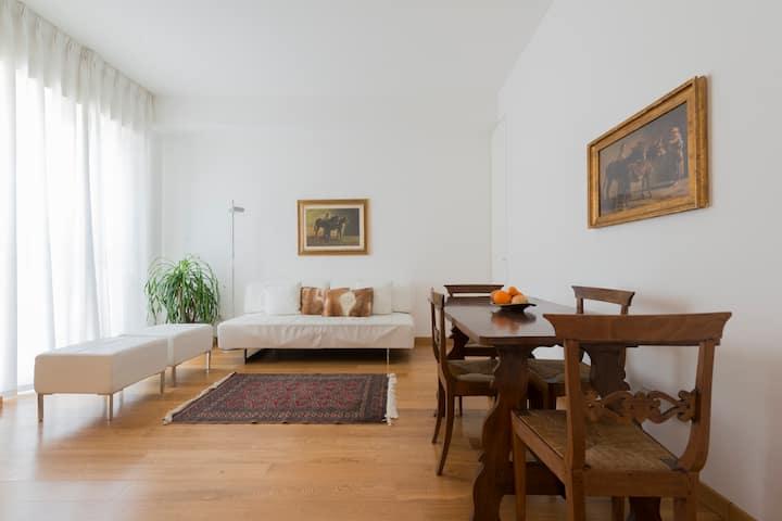 Sempione Park Apartment