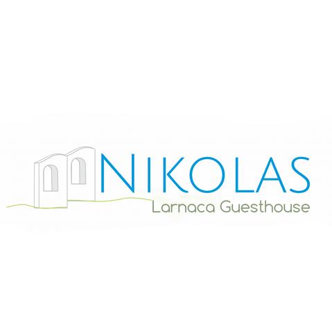 Nikolas - Larnaca Guesthouse