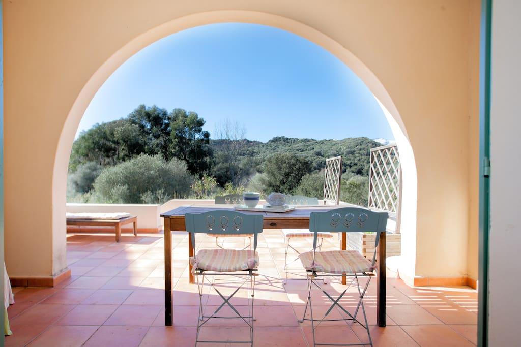 Maison avec piscine mer proche houses for rent in saint for Piscine saint florent