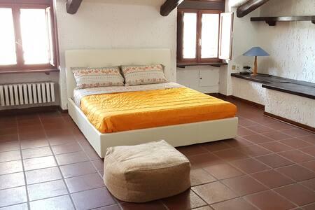 Loft Mansardato - Pavia - Piazza Duomo - Pavia - Loft
