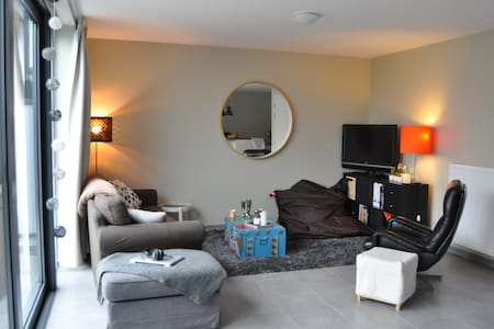 Cosy room close to center - Appartamento