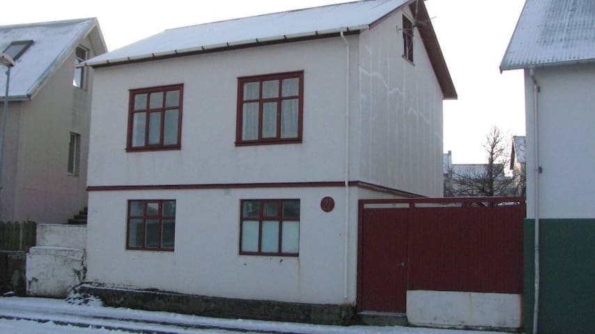 Apartment in Vestmann Islands - Vestmannaeyjabær - Apartament