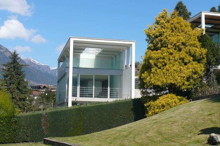 Villa Alvarium-Fewo1 mit traumhaften Panoramablick