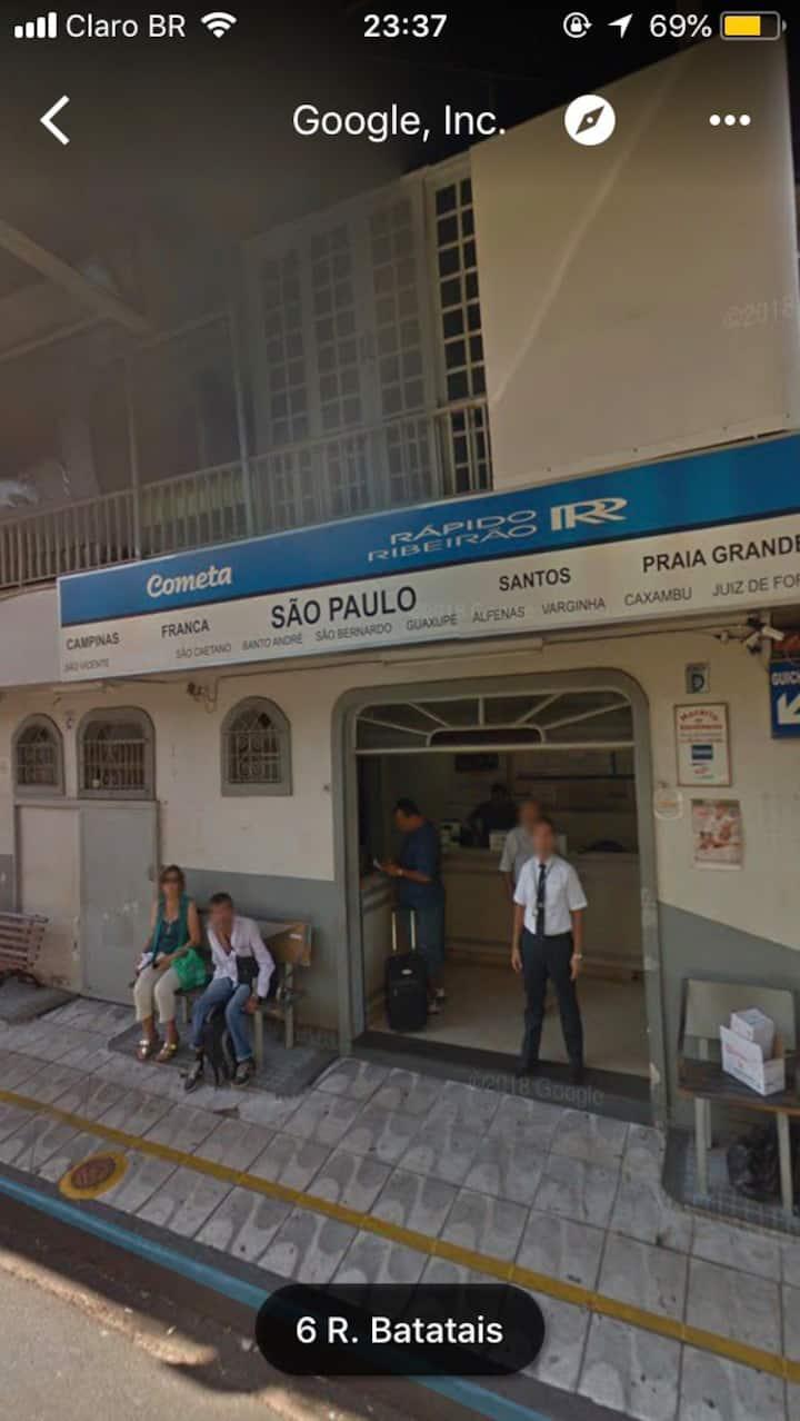 Centro de Estudos ANTROPOSÓFICOS em Ribeirão Preto