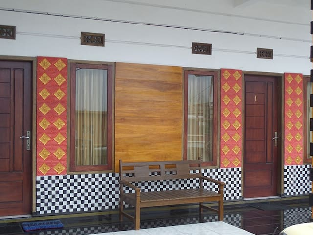 Guesthouse of Leko - Sukapura - Pension