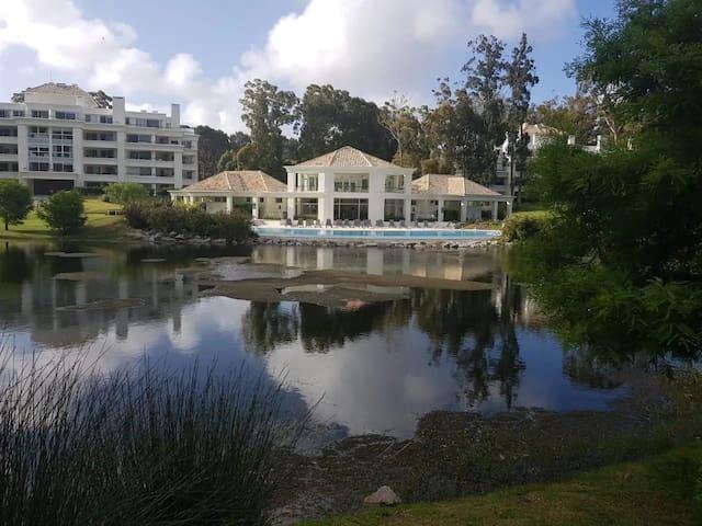 Departamento en Green Park Solanas Punta del Este