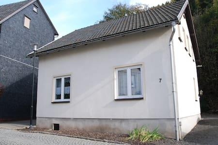 Ferienwohnung Burgruine - Rauenstein