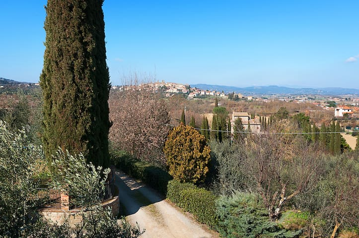 La Casa di Lucia - Monte San Savino - Leilighet