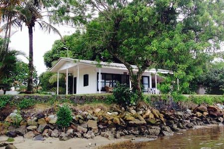 Casa da Baia Guaratuba - Baraka