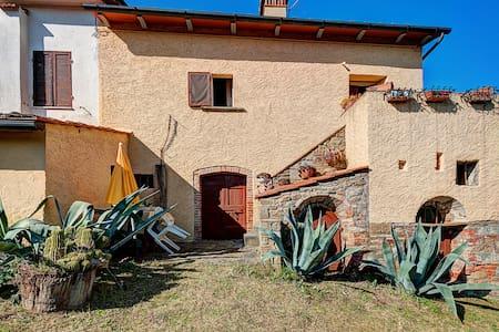 Lucia's mansion - Monte San Savino - Apartmen