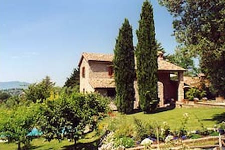 B&B in antique villa nearby Rome - Selci - Bed & Breakfast