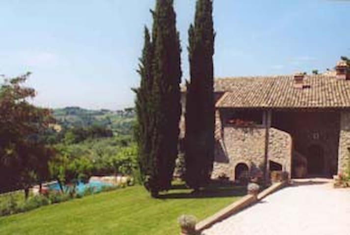 Antique Villa in the Sabina country - Selci - Vila