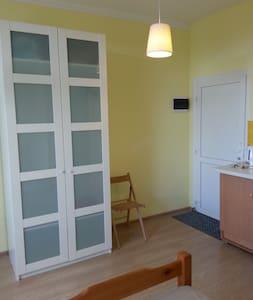 Отдельная квартира-студия  в гостевом доме - Lvovskiy
