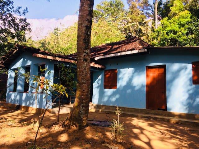 Mahagedara Homestay