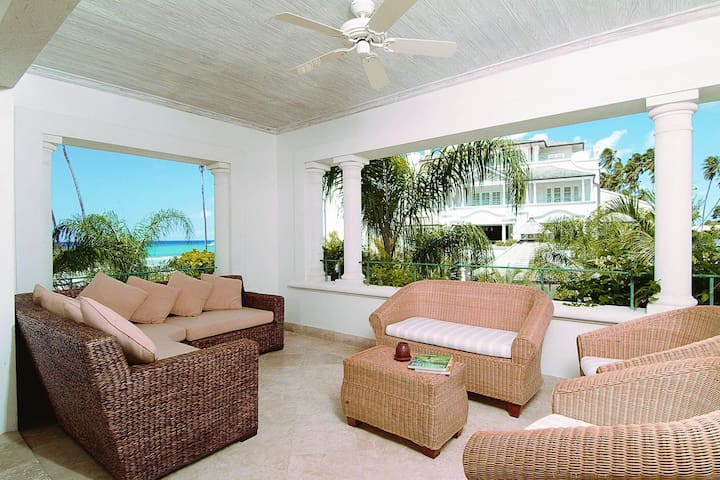 The Palms at Schooner Bay: 107285 - Speightstown - Villa