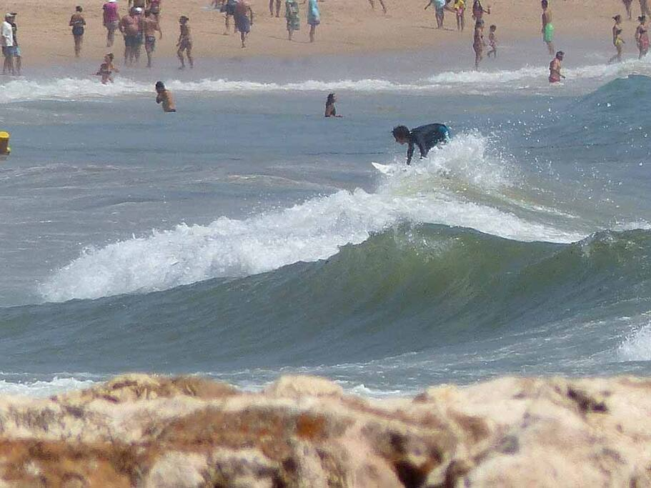 Surf Spaß
