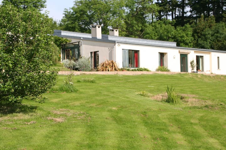 Comfort and style in Co Wicklow - Wicklow - บ้าน