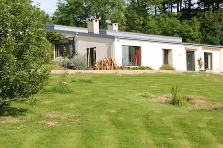 Comfort and style in Co Wicklow - Wicklow - Rumah