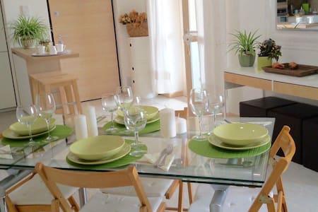 Appartamento Sguardo sul Castello - Valeggio Sul Mincio - Pis
