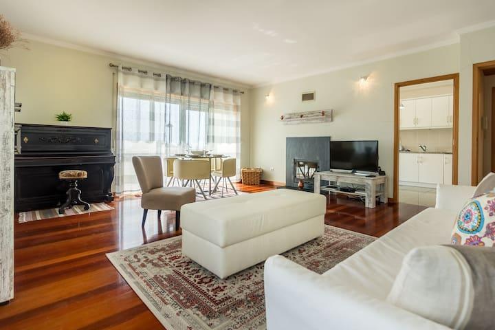 São Félix Ocean Views Apartment