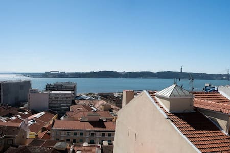 Rui Lisbon Old Charming House - Lisboa - 公寓