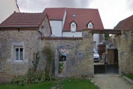 Detached tiny house - Marsannay-le-Bois - Hus