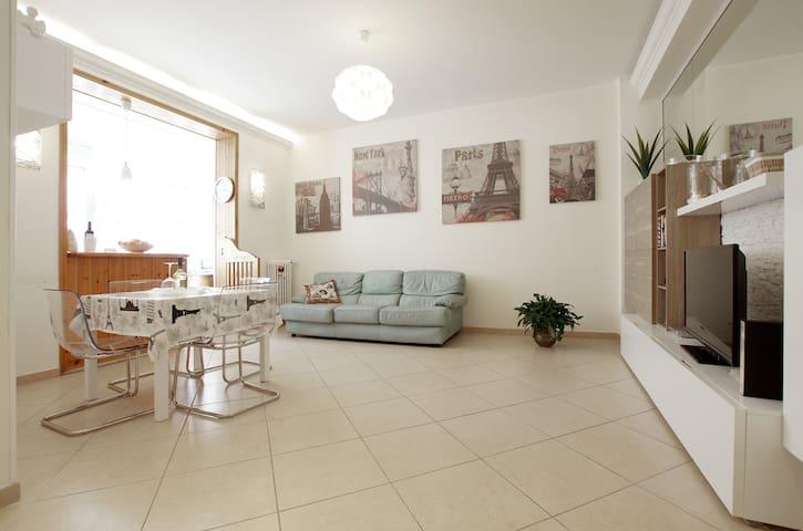 Romano's Suite Testaccio Rome - Rom - Wohnung
