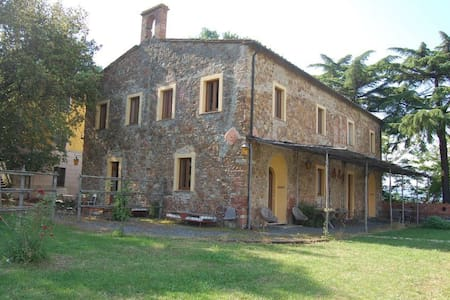 Il Sole double room b‹b - Gavorrano - Bed & Breakfast