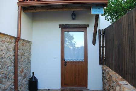 Casas no Terreiro - Casa da Tia - Penacova
