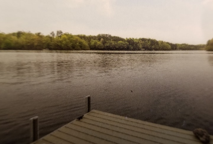 Lake Hartwell Serenity
