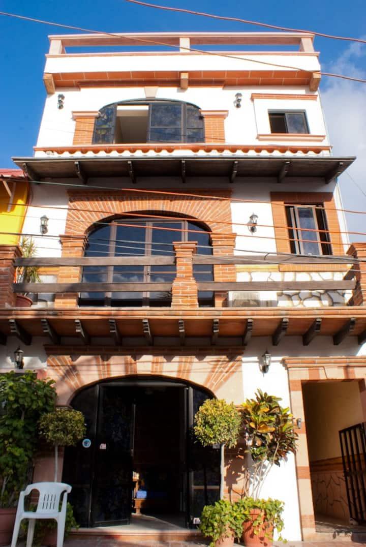 #17 Hotel Sueño Maya