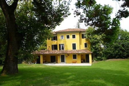Appartamento in villa d'epoca - Stresa - Daire
