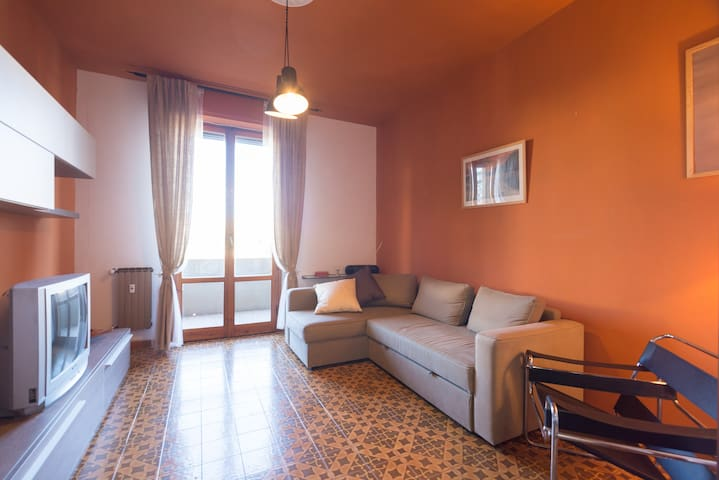 Casa Beatrice - Scandicci - Appartement