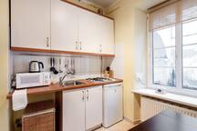 Retro Apartment By Houseys
