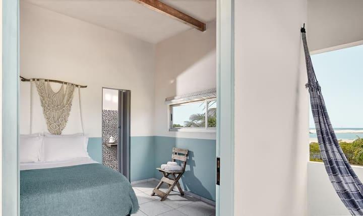 CasaMar Guriú - Suite com vista mar 1
