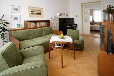 Appartment for long stay - Kolín