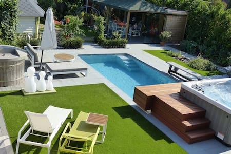 Terra Kota - Wellness Paradise Limburg