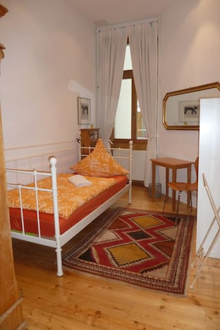 klein, aber fein - Kassel - Wohnung