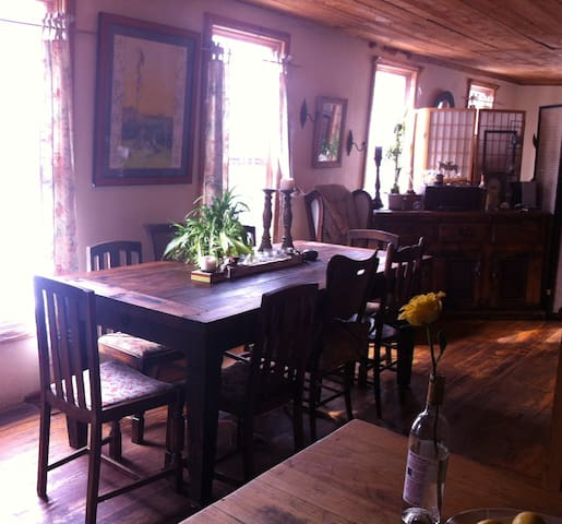 Stay w a local! Clean & Comfortable - Crested Butte - Casa