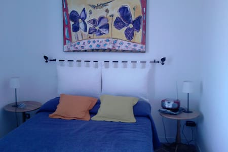 Puglia, countryside and sea - Apartamento