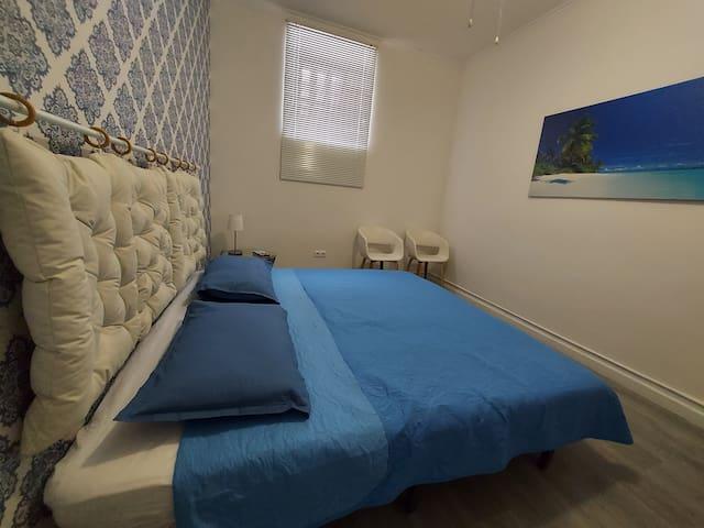 Aloha Hostel- quarto privado