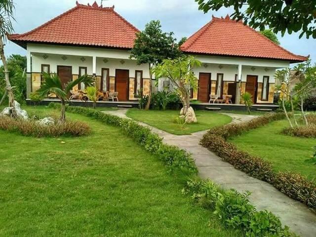 Kubu Sunset Guest House Lembongan