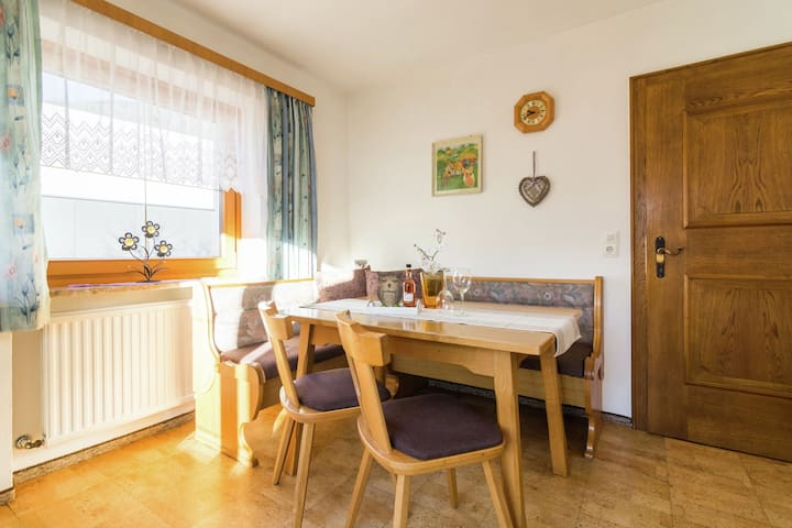 Cozy Apartment in Walchen Austria near Ski Area