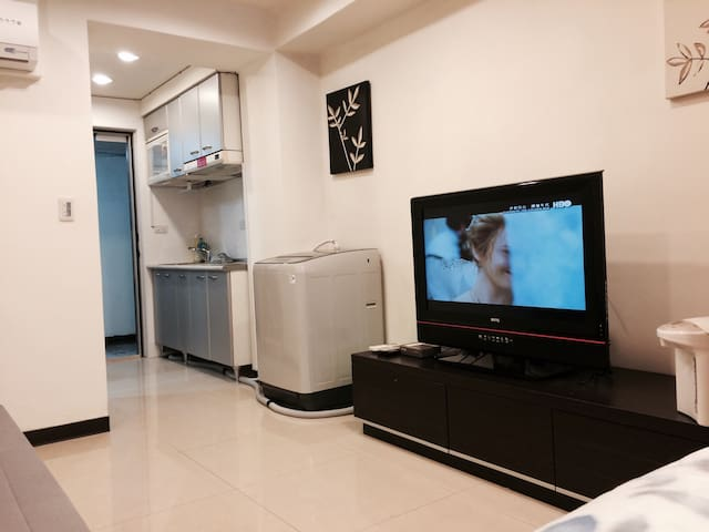 Convenient place to stay! - Wanhua District - Casa