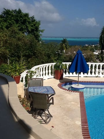 Casa Tua - San Andres - Bed & Breakfast