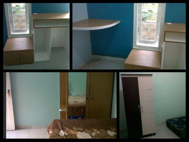 Comfortable room in Magelang - Jawa Tengah, ID - Общежитие
