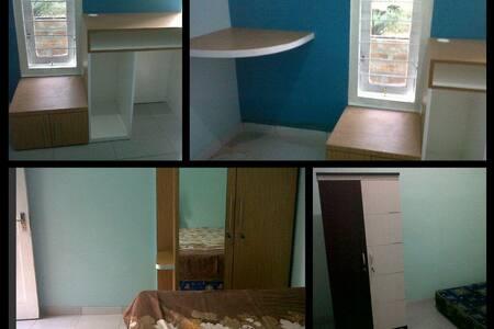 Comfortable room in Magelang - Jawa Tengah, ID - Asrama