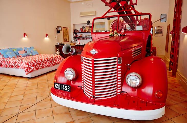 Fire Engine Suite