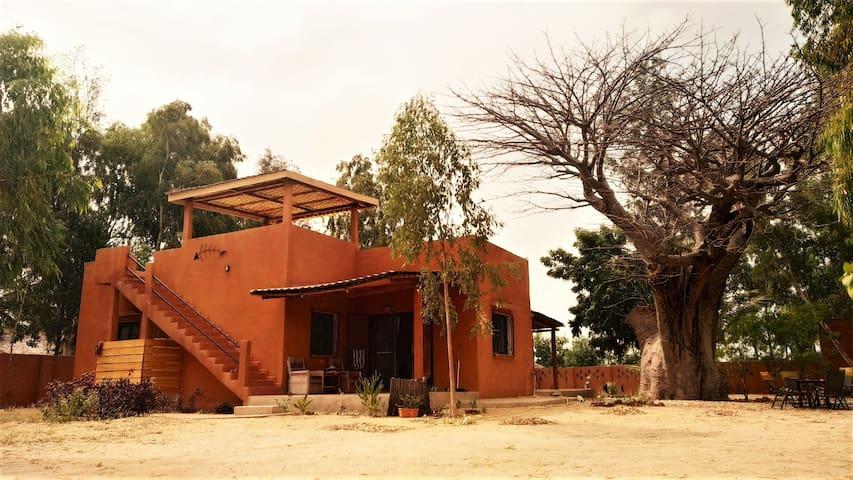 Un petit paradis dans Palmarin